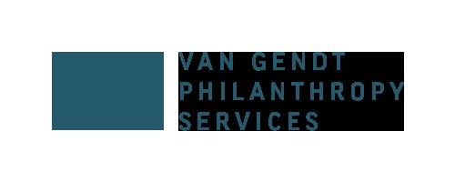 van Gendt Philanthropy Services
